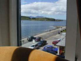 The Lancaster Corran Esplanade Oban Presented By A1 Tourism